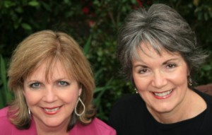 deb and Judy book cover